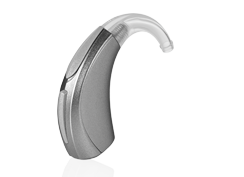 Behind The Ear Hearing Aid (BTE)