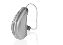 Receiver In Canel Hearing Aid (RIC)